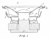 Full Range Loudspeaker Patent Family and Ceramic Metal Matrix Diaphragm Patent Family